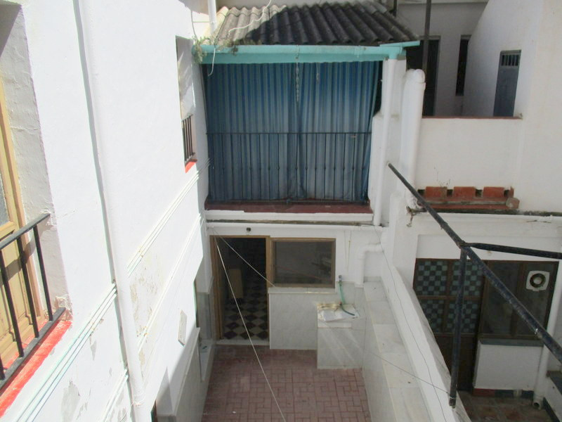 Terraced House - Alora