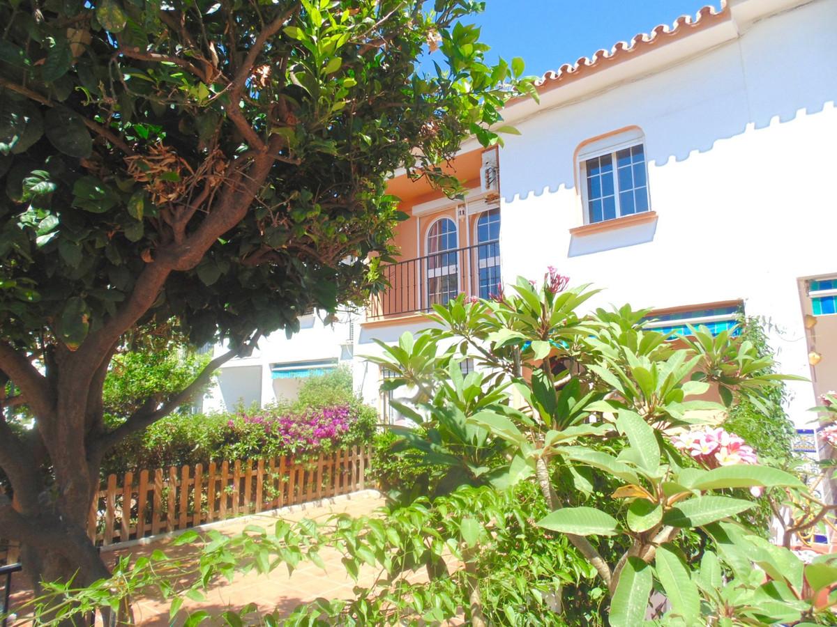 Terraced House - La Cala De Mijas