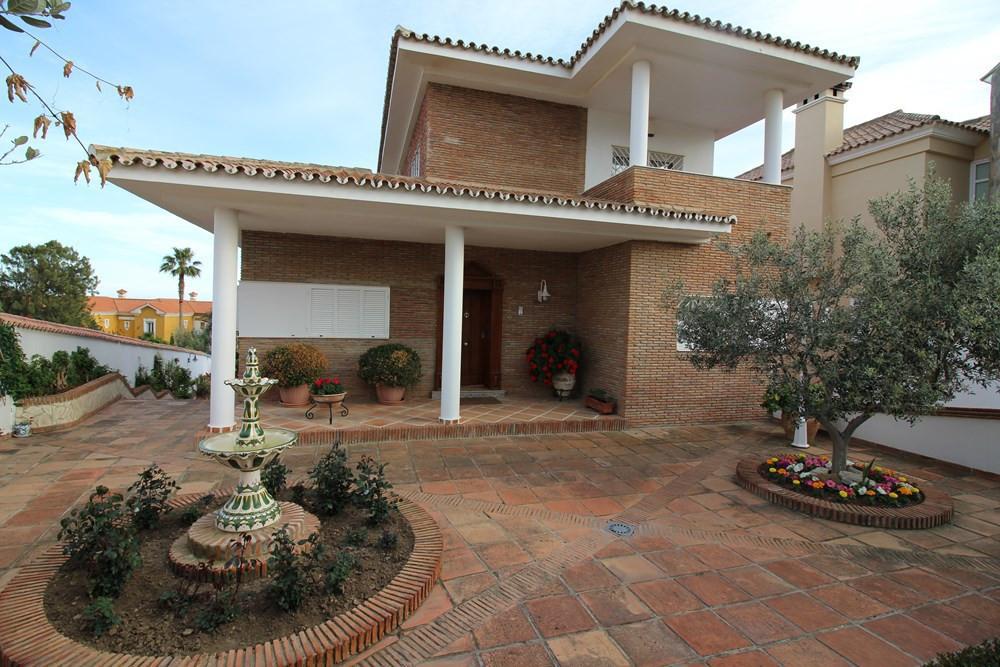 Detached House - La Alcaidesa
