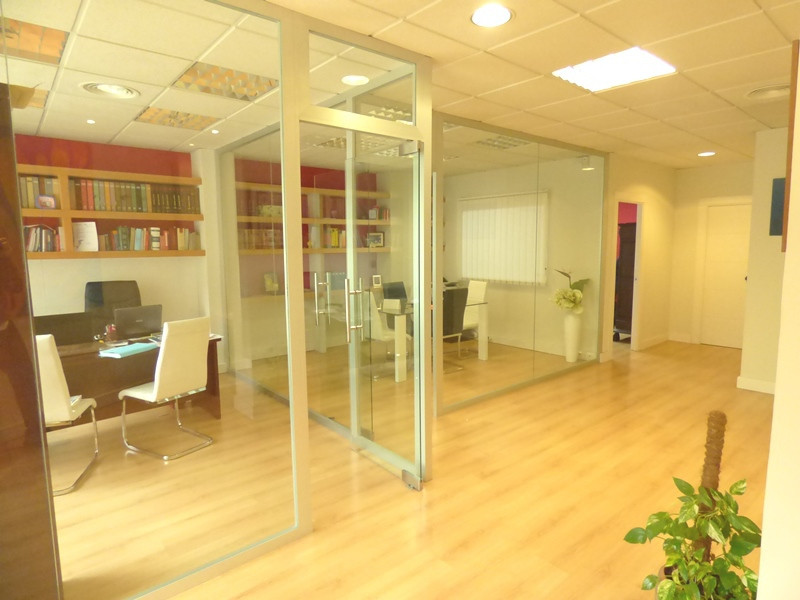 Office - Marbella