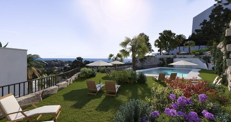 Marbella Banus Apartamento Planta Baja en venta, El Paraiso – R3612188