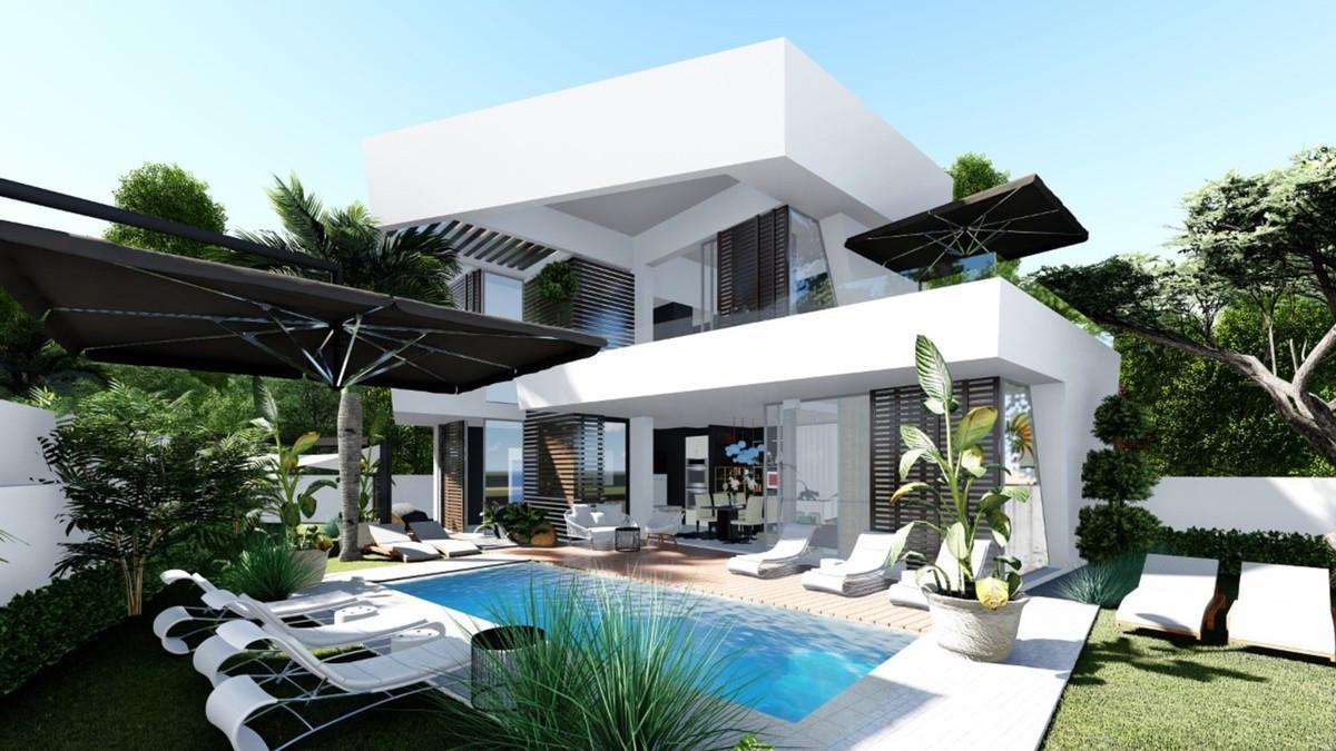 Villa – Chalet en Venta en Costalita – R3705878