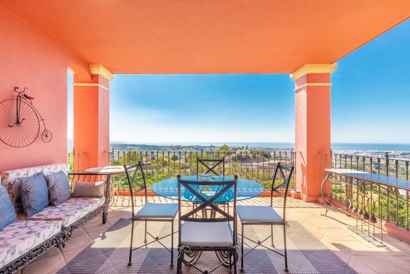 Benahavis te koop appartementen, villa's, nieuwbouw vastgoed 14