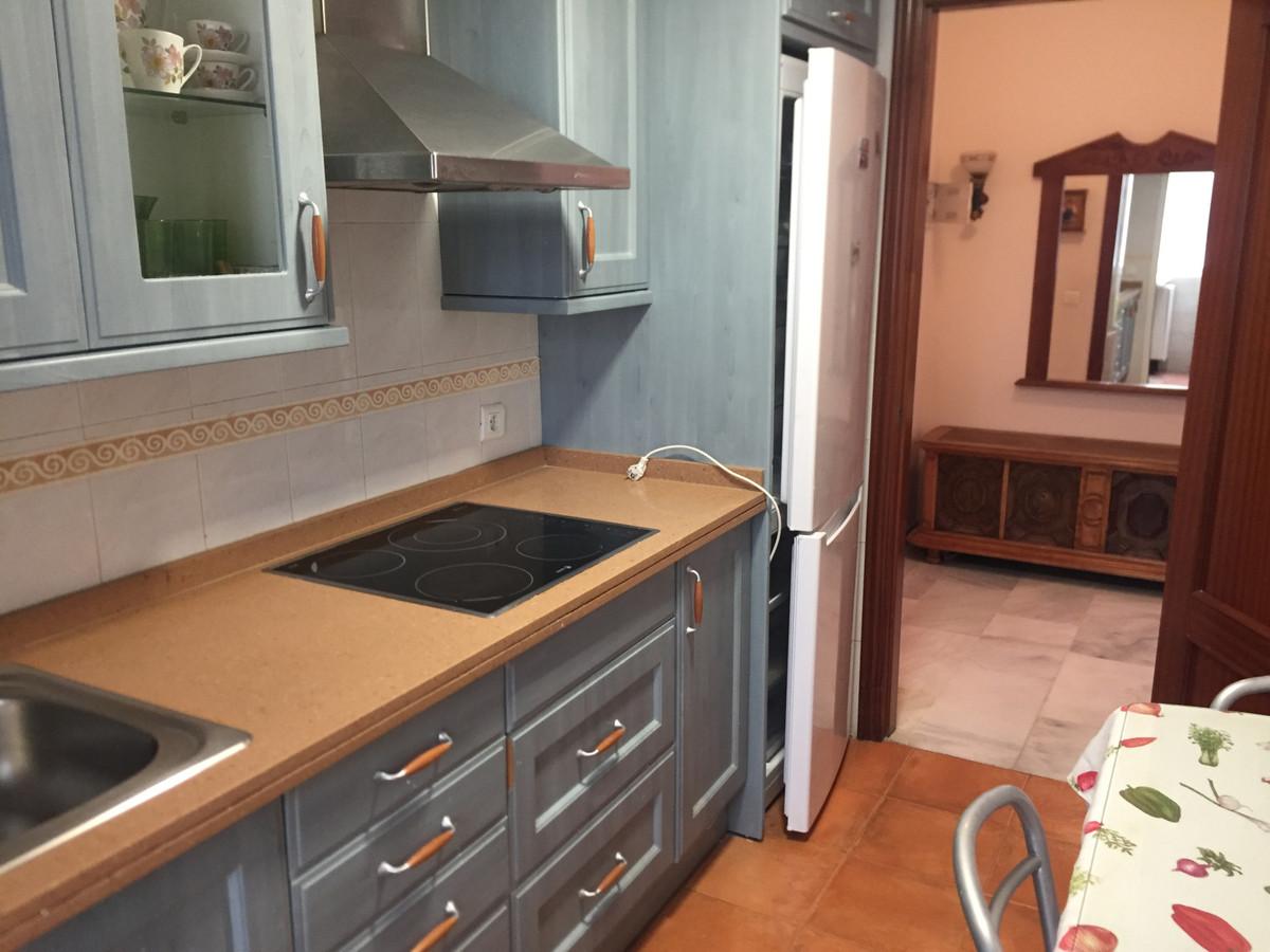 Apartamento en Venta en San Pedro de Alcántara – R3874987