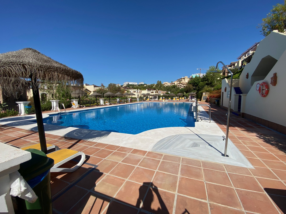 Beautiful penthouse located in the gated community of Las Jacarandas within Los Arqueros Golf & , Spain