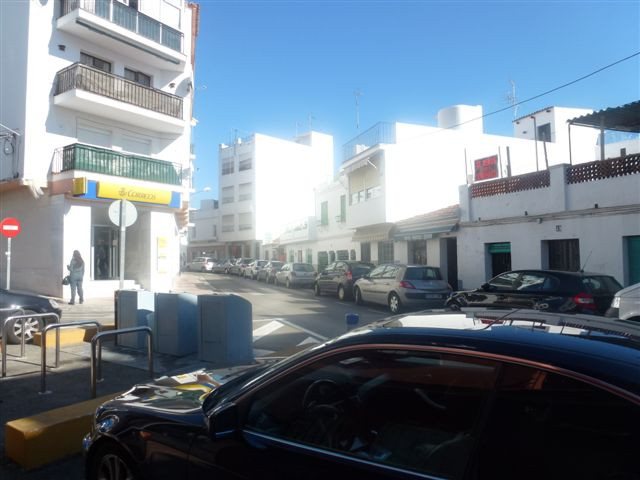 Commercial Premises for sale in San Pedro de Alcantara - San Pedro de Alcantara Commercial Premises - TMRO-R609201