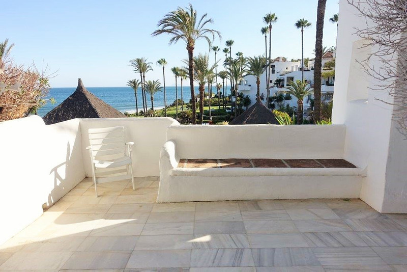 PROPERTY FOR SALE ALCAZABA BEACH (Estepona) 19