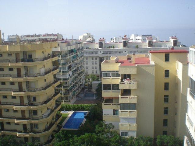 Appartement for Holiday Rent in Marbella