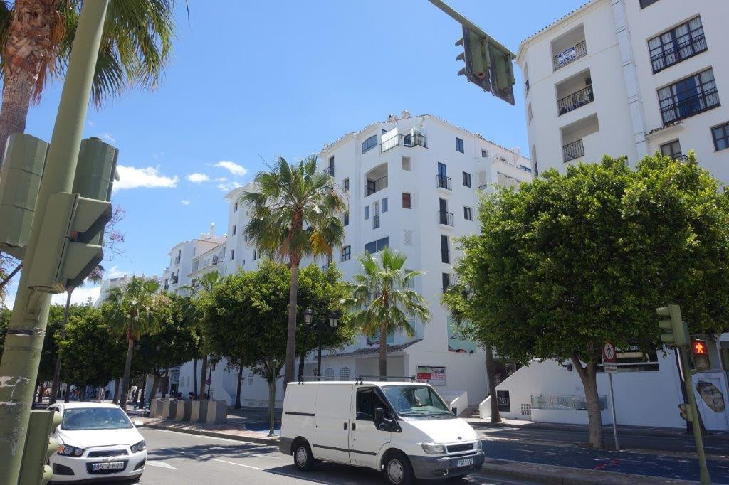 Penthouse for sale in Marbella - Puerto Banus - Marbella - Puerto Banus Penthouse - TMRO-R3194770