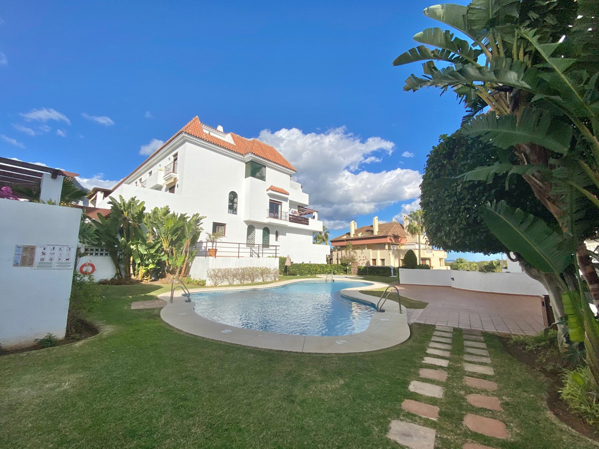 Fantastic 2 bedroom South West facing apartment in a fantastic location. Completely renovated, sieme,Spain