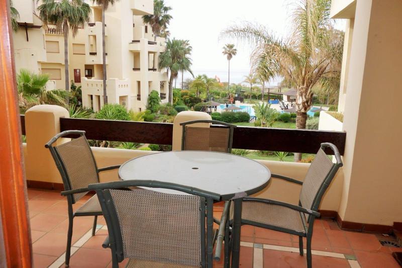 Apartamento Planta Media en venta en New Golden Mile – R2911286