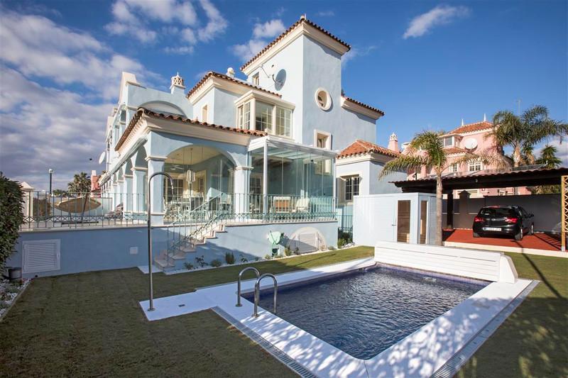 Marbella Banus Villa - Chalet en venta, Puerto Banús – R2839784