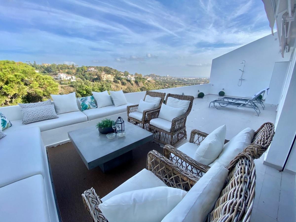 Marbella Banus Apartamento en Venta en La Quinta – R3520216