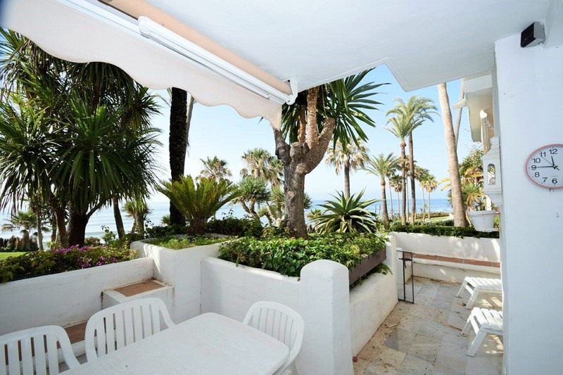 PROPERTY FOR SALE ALCAZABA BEACH (Estepona) 15