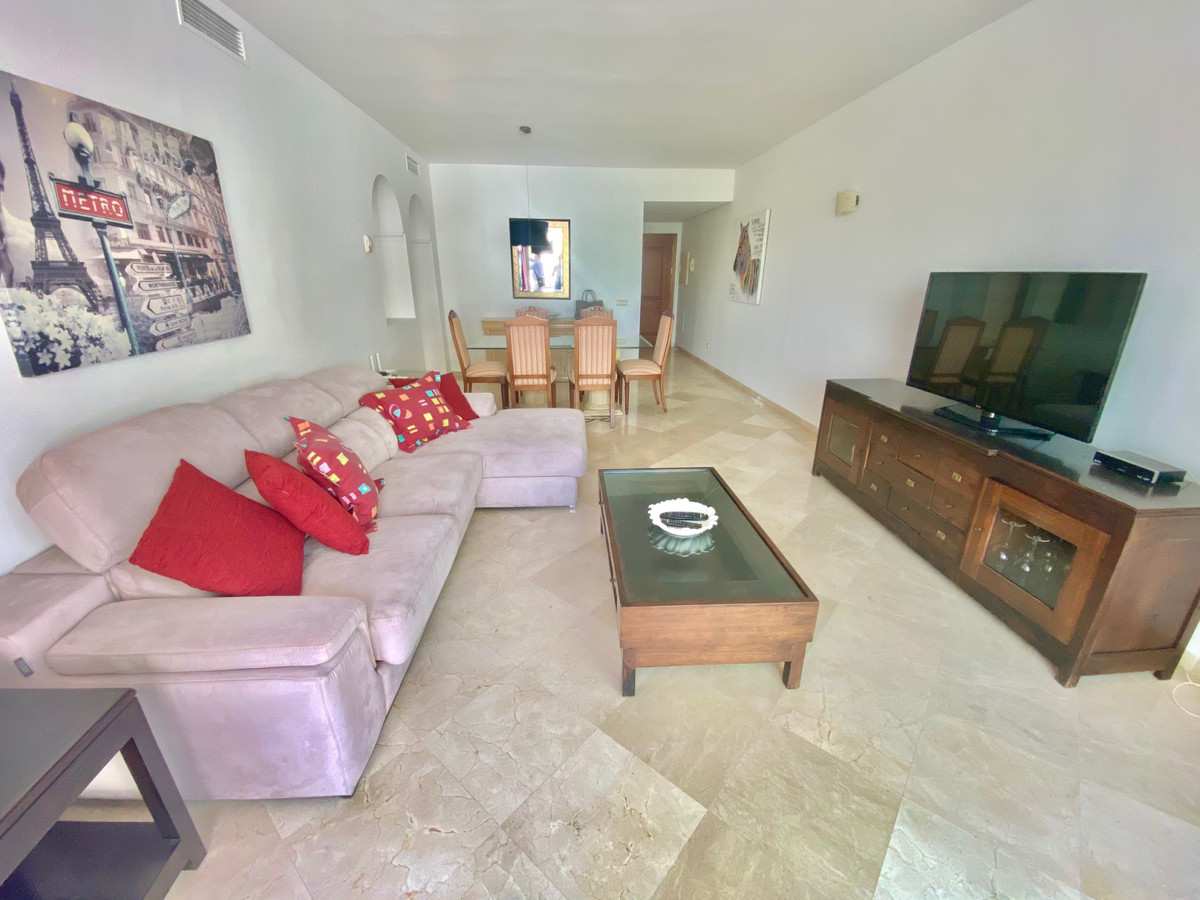 Apartment Penthouse in Costalita, Costa del Sol