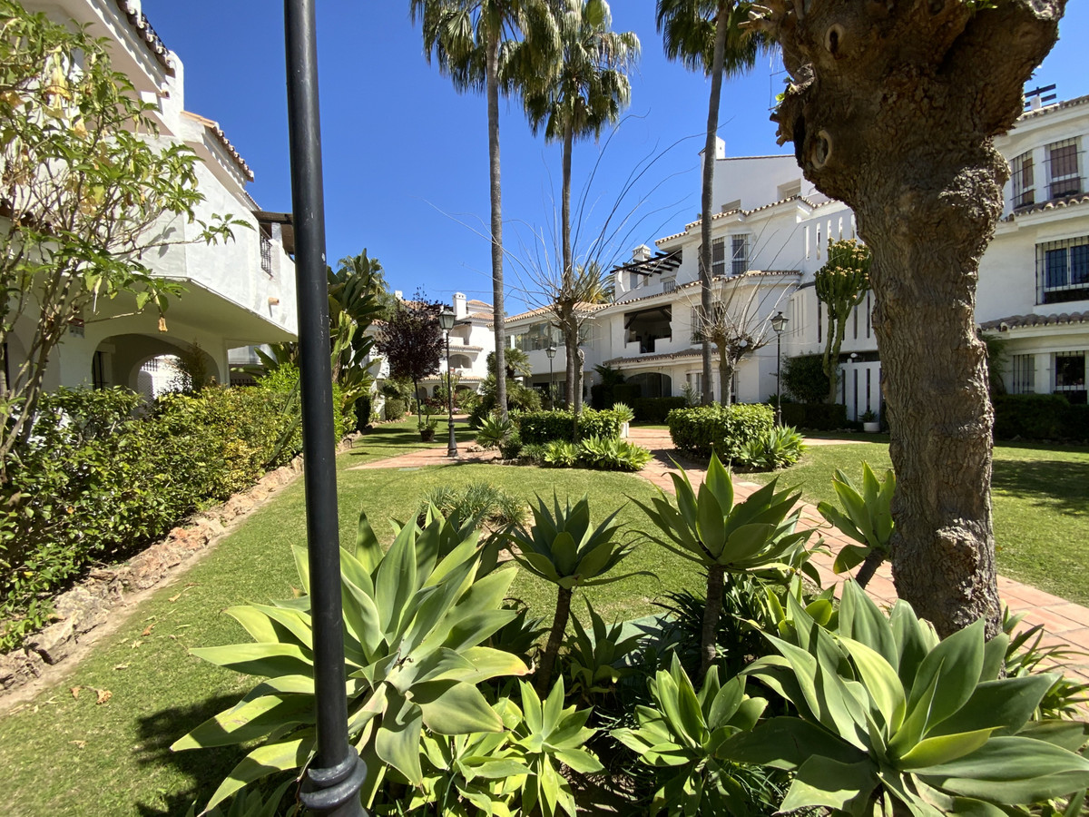3 Bedroom Townhouse for sale Nueva Andalucía