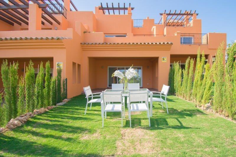 Maison de ville à vendre à El Paraiso - R3211861