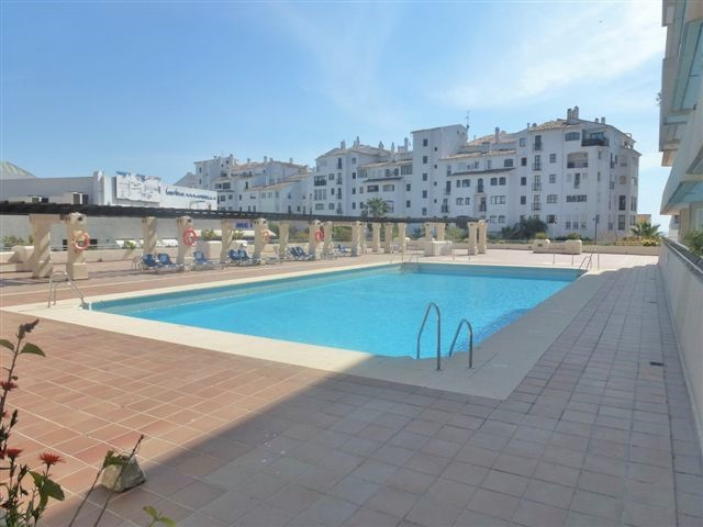 Apartment for sale in Marbella - Puerto Banus - Marbella - Puerto Banus Apartment - TMRO-R2806850