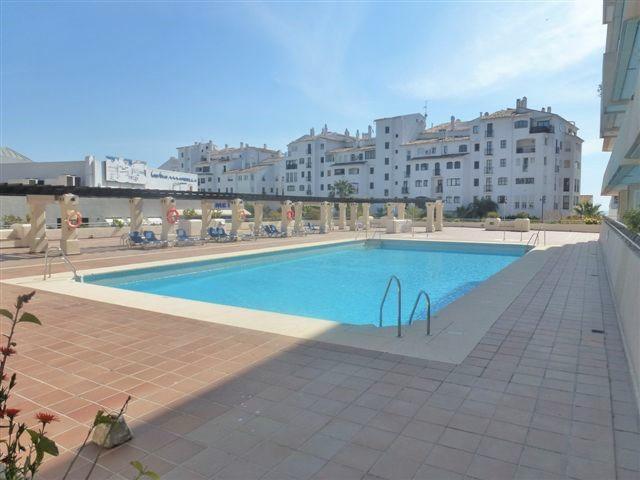 Apartment for sale in Marbella - Puerto Banus - Marbella - Puerto Banus Apartment - TMRO-R2806850