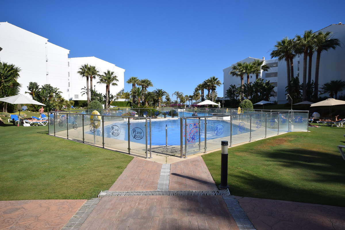 Middle Floor Apartment in Puerto Banús R3384718