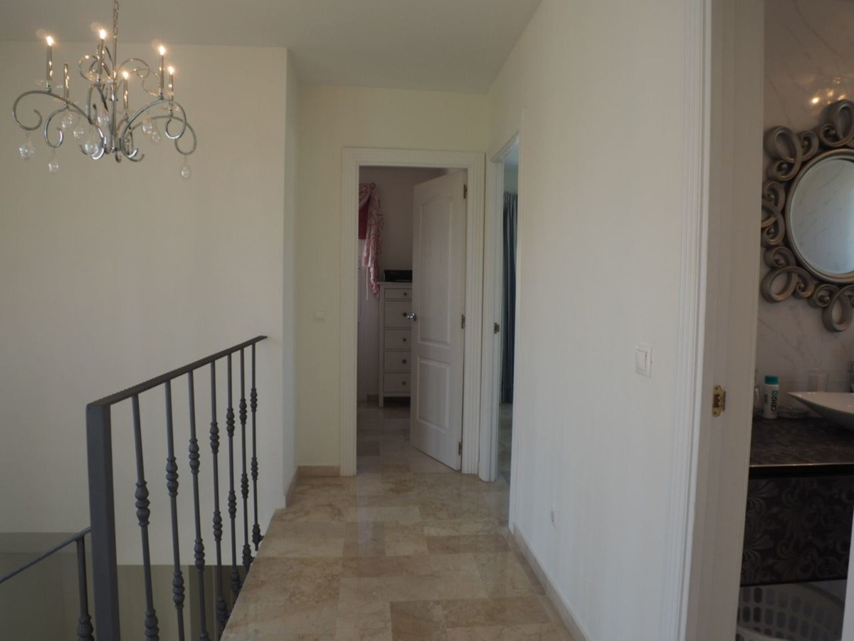 3 Bedroom Semi Detached Villa For Sale Benamara