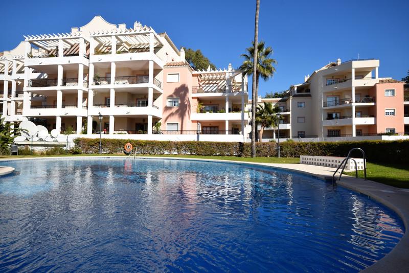 Marbella Banus Apartamento Planta Media, Nueva Andalucía – R3200209