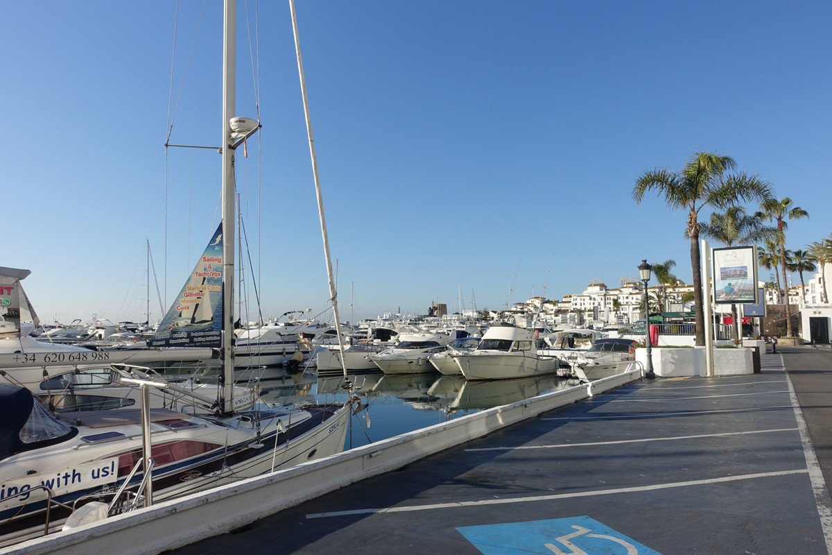 Shopping Centre for sale in Marbella - Puerto Banus - Marbella - Puerto Banus Shopping Centre - TMRO-R3376768