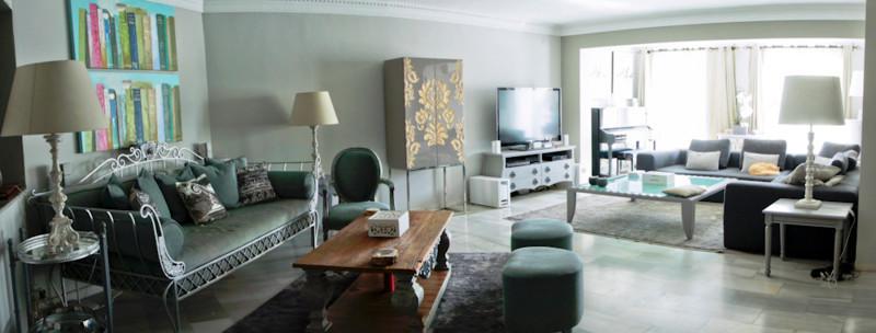 Marbella Banus Apartment for Sale in Puerto Banus - R3446245