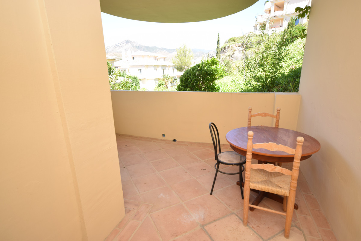 4 Bedroom Ground Floor Apartment For Sale Benahavís