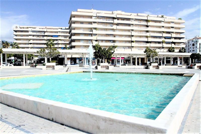 Apartamento Planta Media en venta, Puerto Banús – R261769