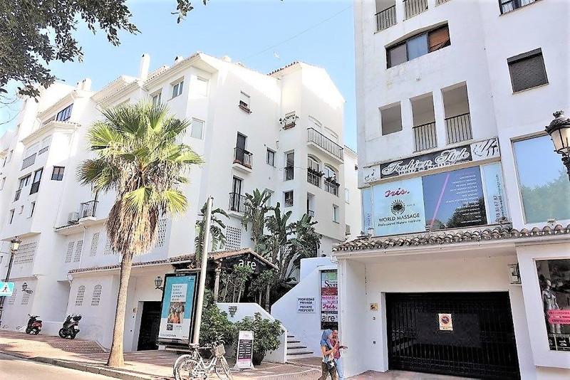 Middle Floor Apartment - Puerto Banús - R3020744 - mibgroup.es