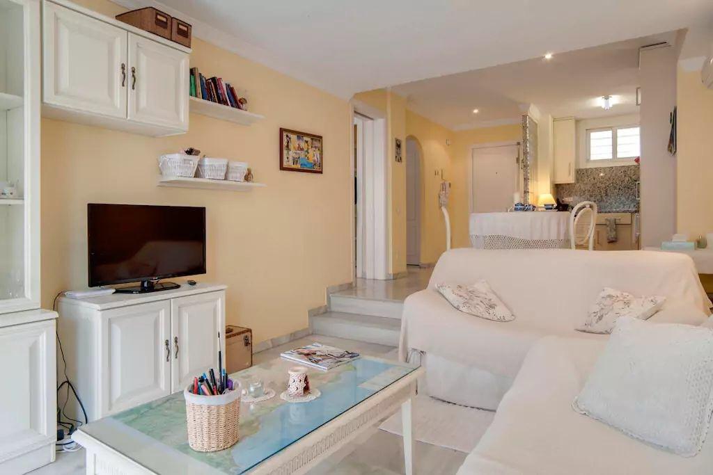 Apartment for sale in Nueva Andalucia - Nueva Andalucia Apartment - TMRO-R2903174