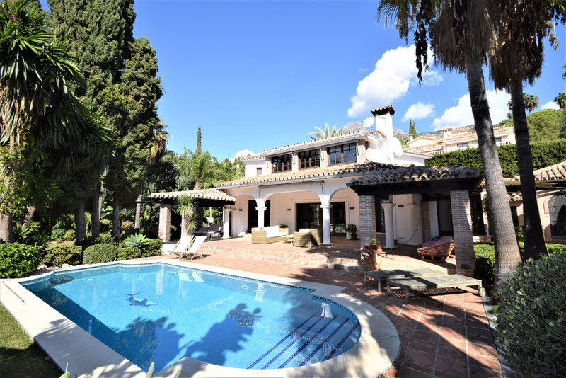 Absolute Prestige - Property for sale Marbella and Puerto Banus 1