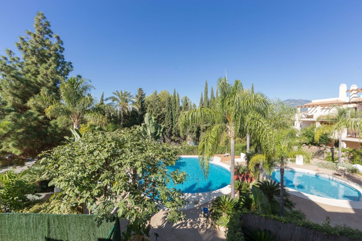 Hacienda el Palmeral - spacious apartment in nice gated community. Situated in beautiful and quiet a, Spain