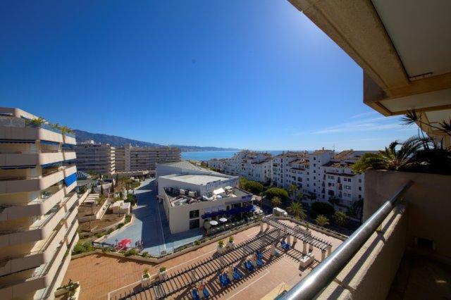 Marbella Banus Apartamento en Venta en Puerto Banús – R705160