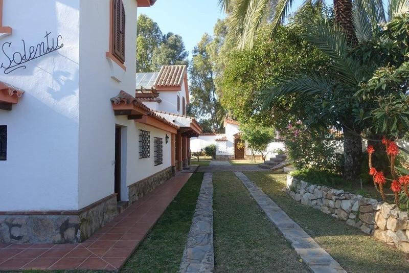Marbella Banus Villa – Chalet en venta, Puerto Banús – R2829614