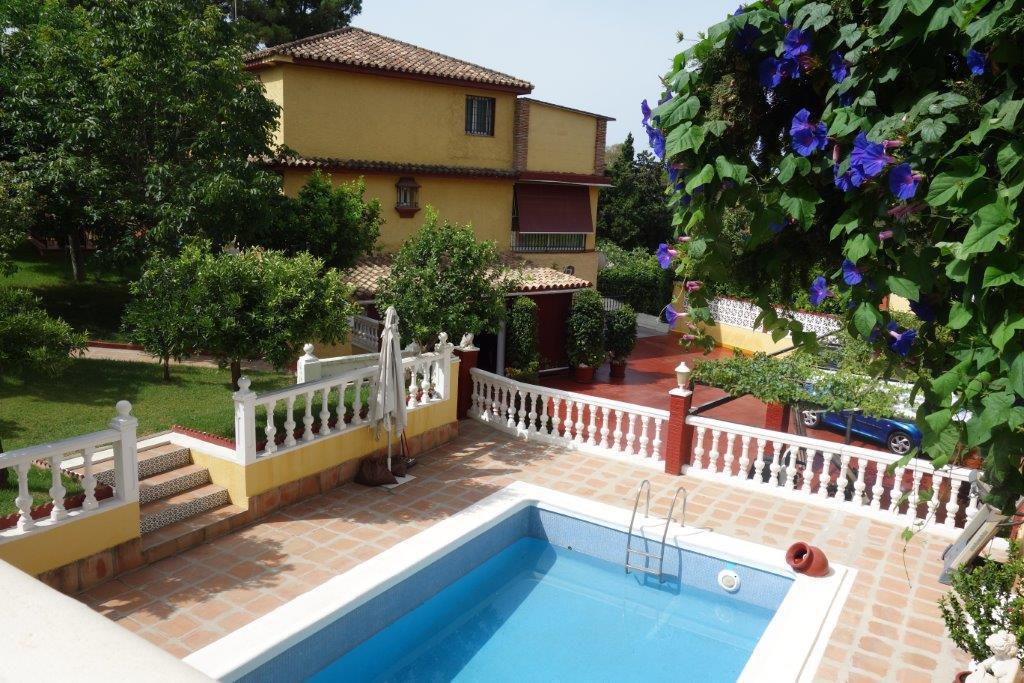 Villa for sale in Marbella - Puerto Banus - Marbella - Puerto Banus Villa - TMRO-R2953901