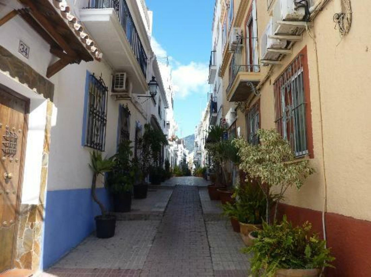 HOSTEL IN MARBELLA OLD TOWN - FREEHOLD   Andalusian style hostel, fully furnished and fantastically , Spain