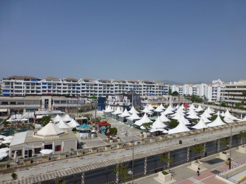 Apartment for sale in Marbella - Puerto Banus - Marbella - Puerto Banus Apartment - TMRO-R2258804