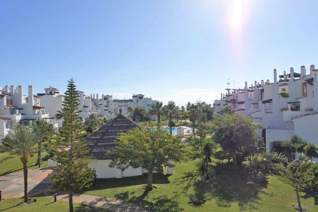Apartment Penthouse in San Pedro de Alcántara, Costa del Sol