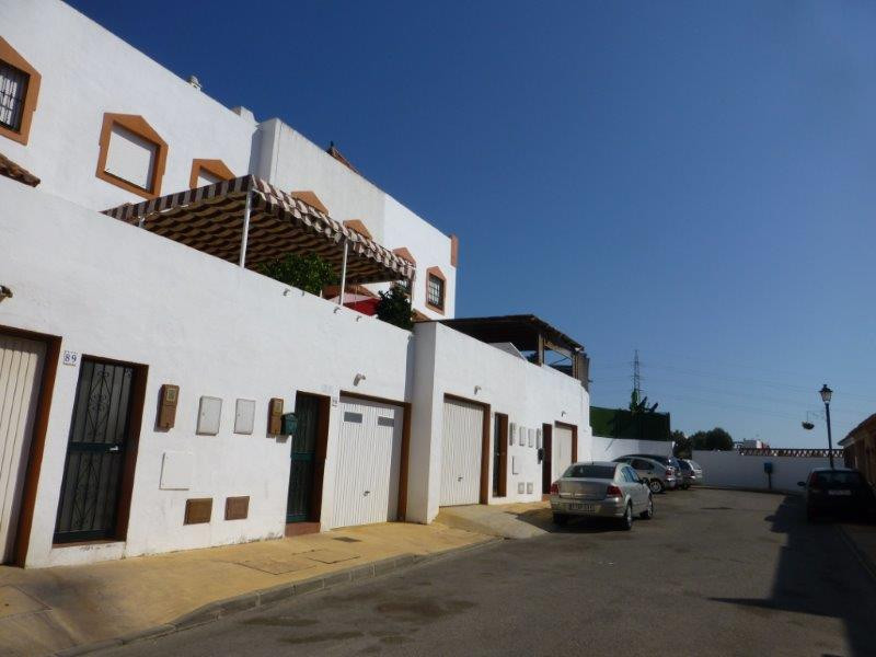 3 bedroom townhouse in Marbella, Bello Horizonte area. 5min. from the beach, Marbella center and the,Spain