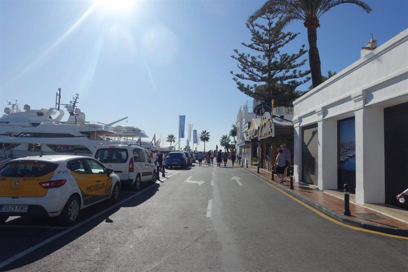 Property for Sale Puerto Banus 6