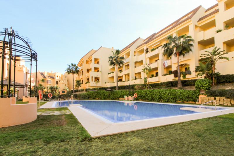 Marbella Banus Apartamento Planta Baja en venta en Manilva – R3636680