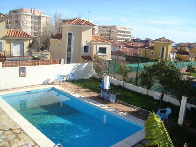 Marbella Banus Villa – Chalet en venta en Manilva – R2855324