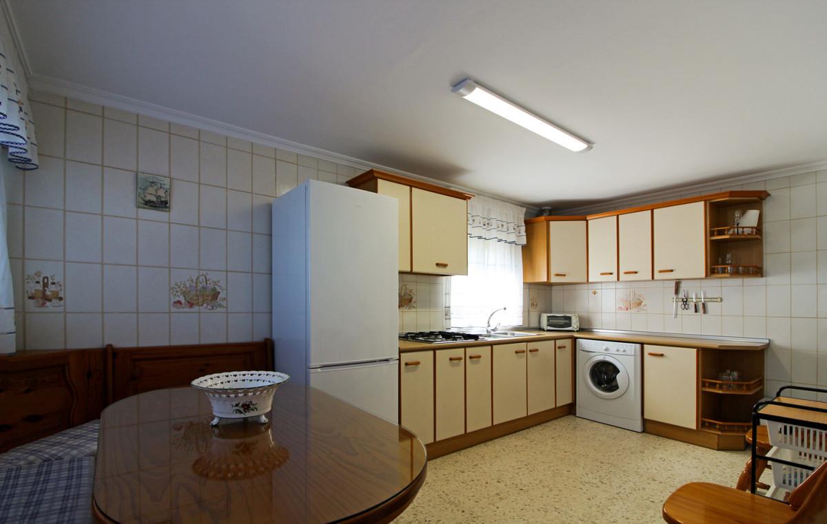 Apartamento en Planta Última en Torreguadiaro