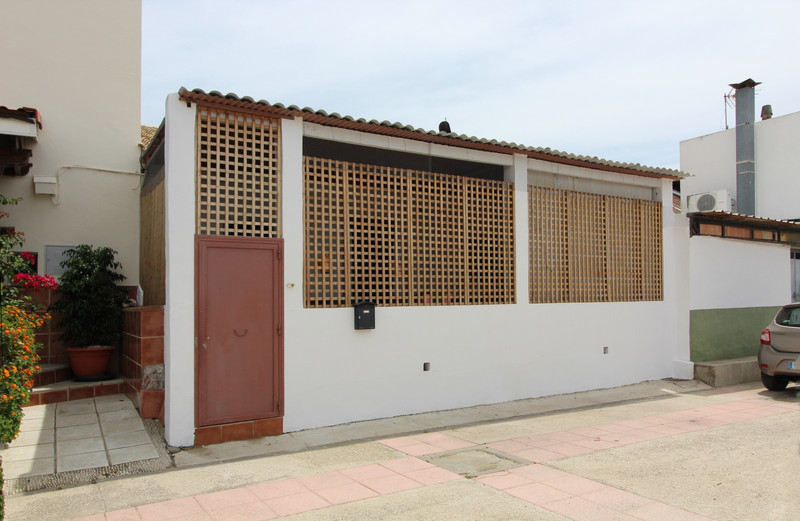 Townhouse in Jimena de la Frontera for sale