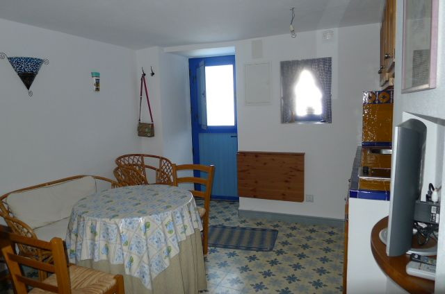Great 1 bedroom apartment located in an exceptional place to enjoy the peaceful  of the Pueblos Blan, Spain