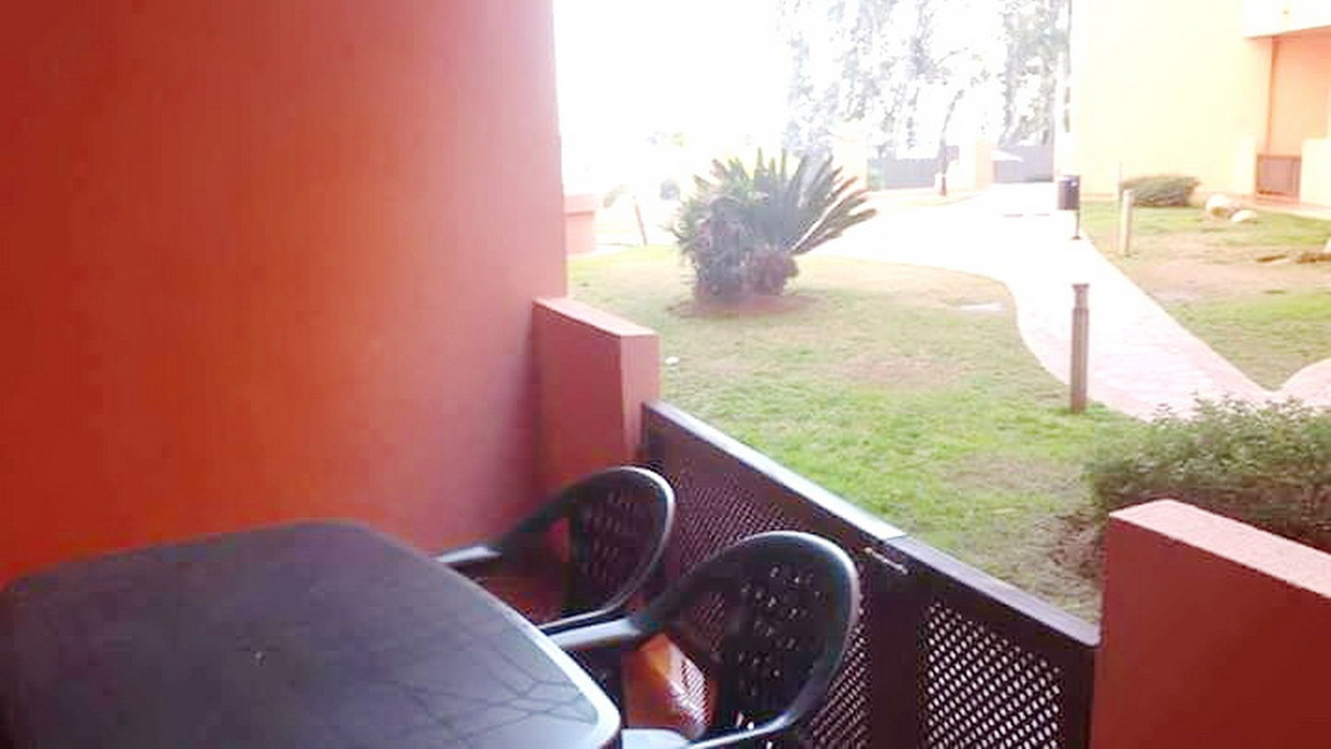 Apartment a few meters away from the beach of La Duquesa, in building holiday rental. It is a beauti,Spain