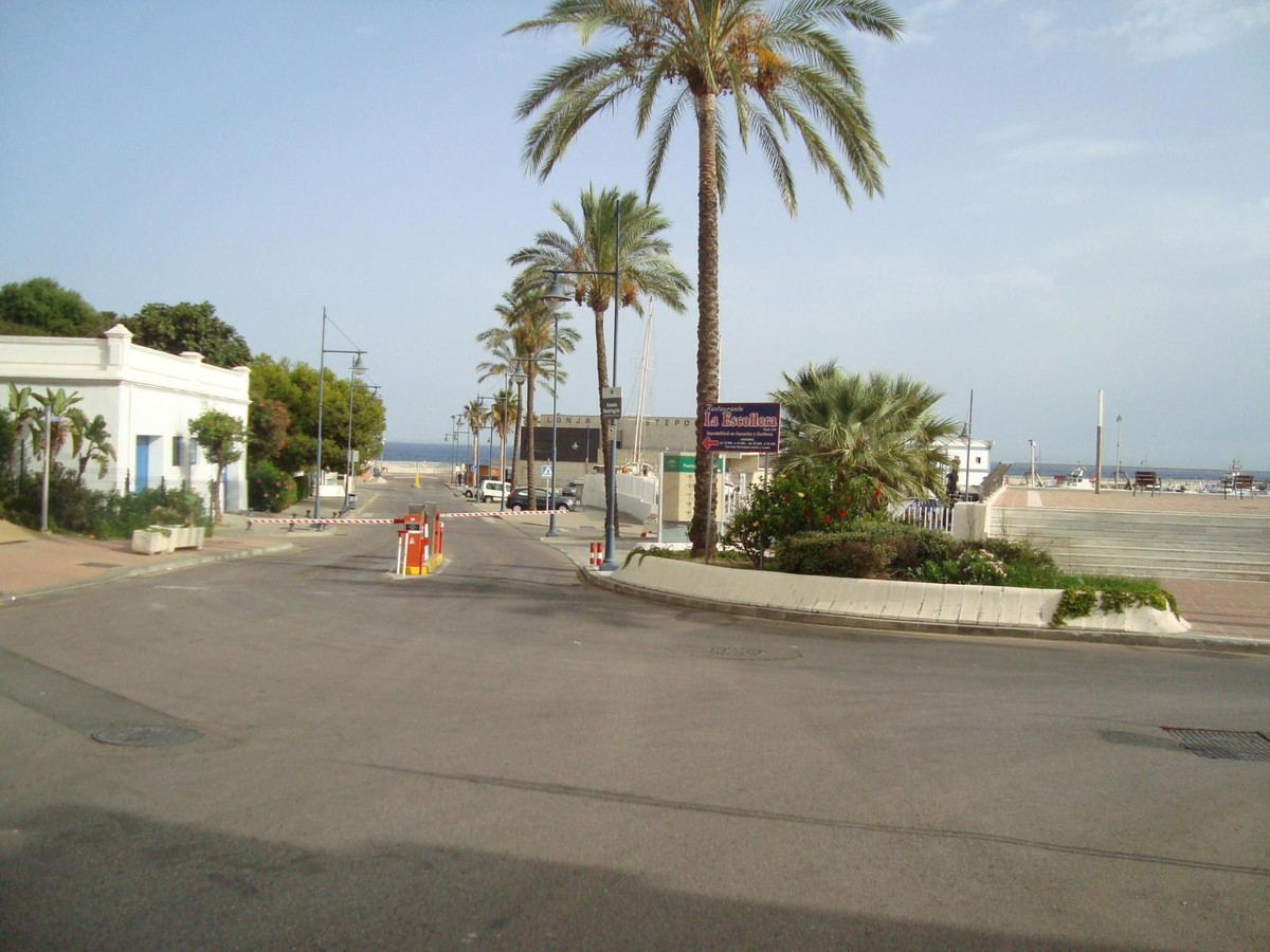 Available for sale, in a quoted area for parking space, in Marina Estepona., Spain