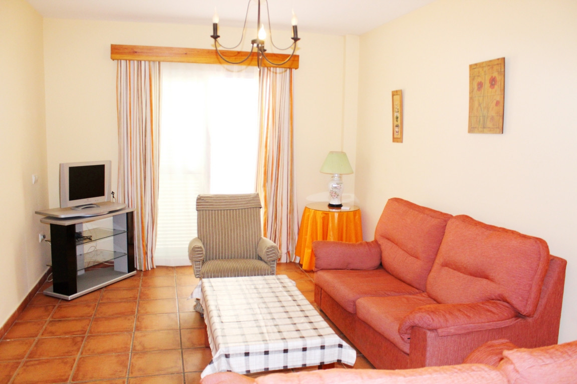 Townhouse for sale in Torreguadiaro, Costa del Sol